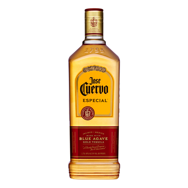 Jose Cuervo Gold 1.75L Tequila - Available at Wooden Cork