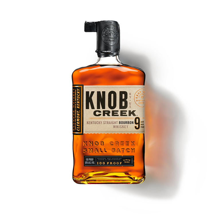 Knob Creek Kentucky Straight Bourbon  by Knob Creek