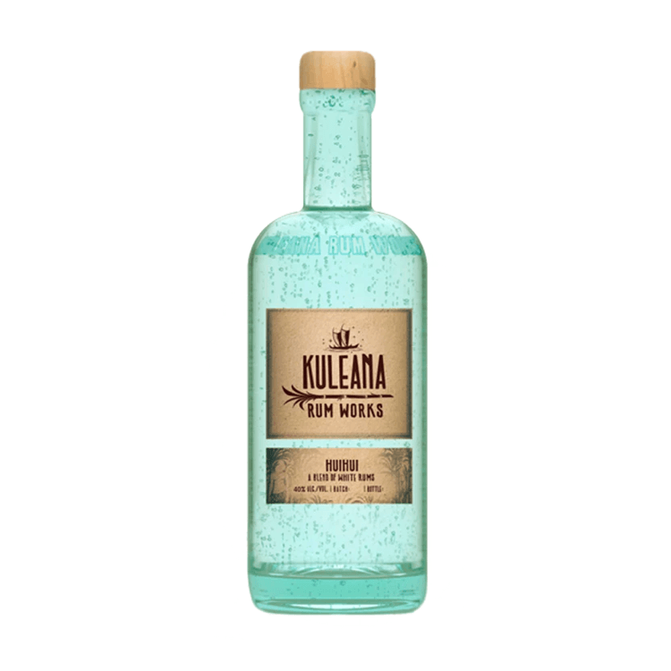 Kuleana Rum Works Huihui - Available at Wooden Cork