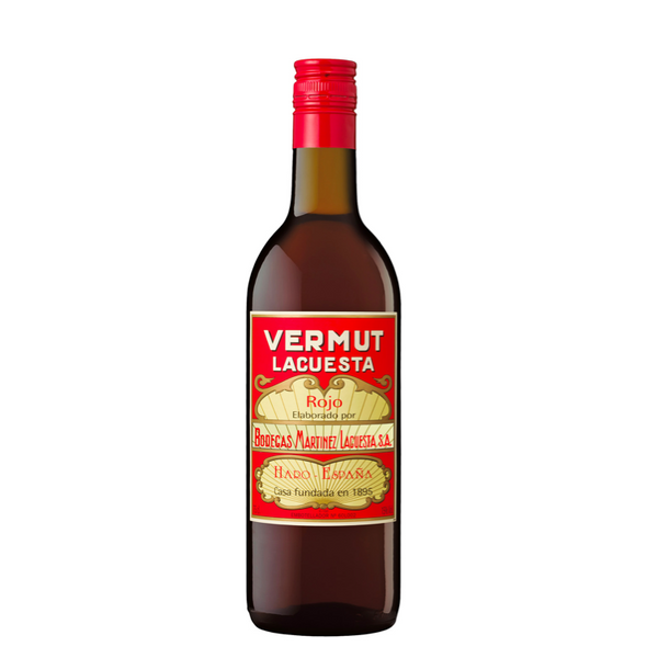 Lacuesta Vermut Rojo - Available at Wooden Cork