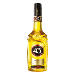 Licor 43 Liqueur - Available at Wooden Cork
