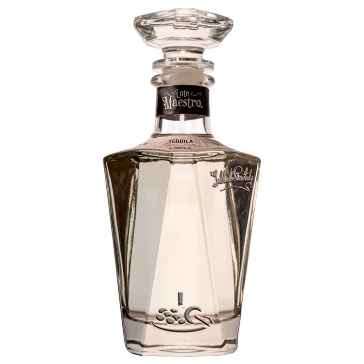 Lote Maestro Extra Anejo Cristalino Tequila - Available at Wooden Cork