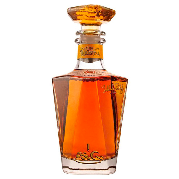Lote Maestro Reposado Tequila - Available at Wooden Cork