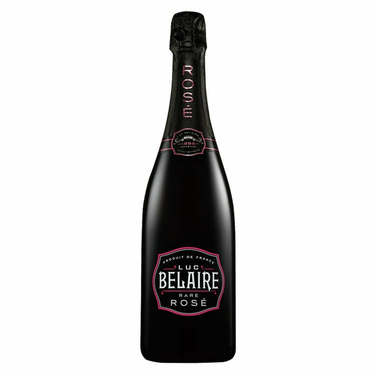Luc Belaire Rose - Available at Wooden Cork