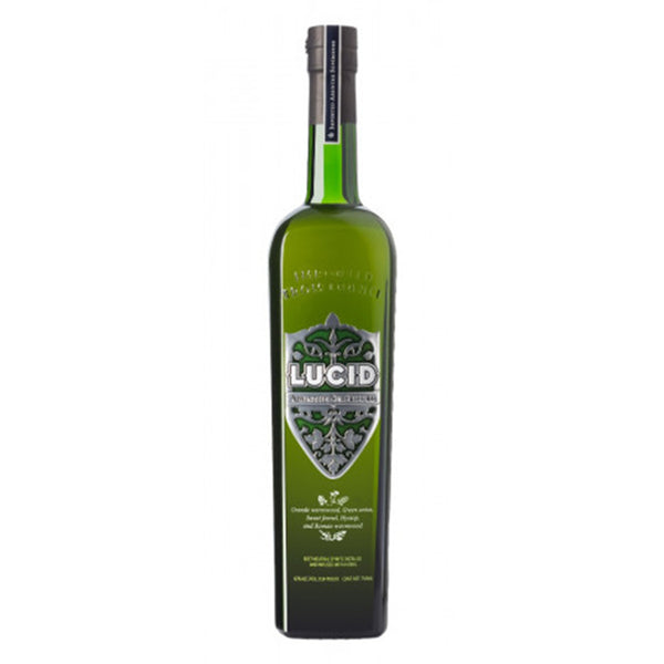 Lucid Absinthe Superieure - Available at Wooden Cork
