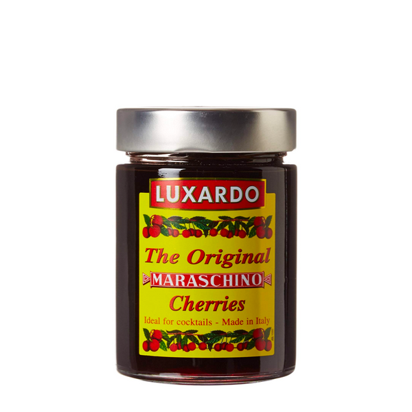 Luxardo The Original Maraschino Cherries - Available at Wooden Cork