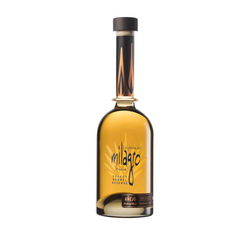 Milagro Select Barrel Reserve Anejo Tequila - Available at Wooden Cork