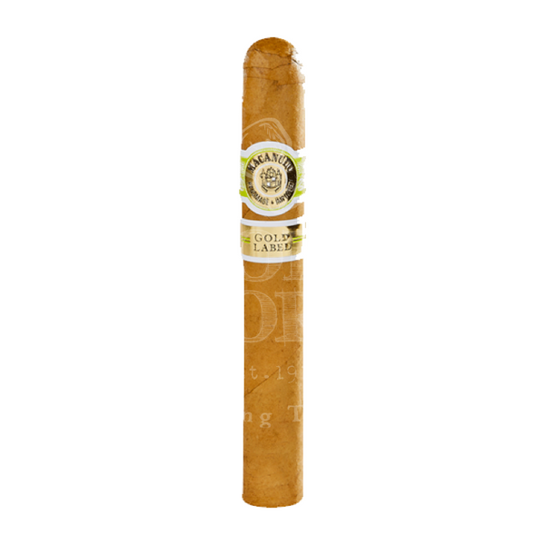 Macanudo Crystal Gold - Available at Wooden Cork