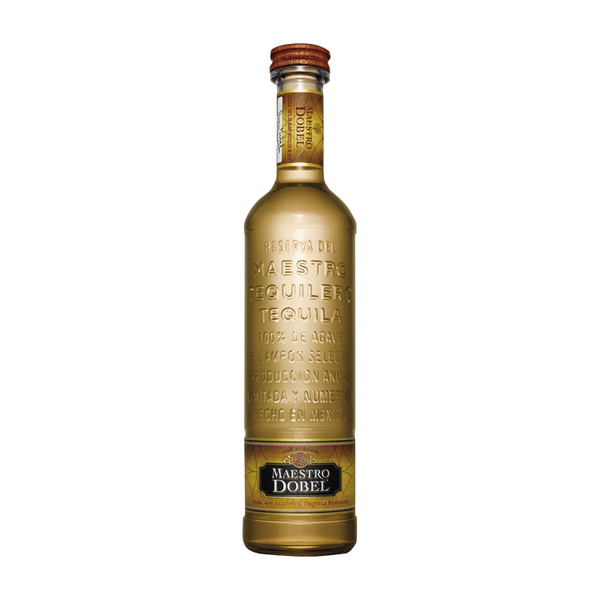 Maestro Dobel Reposado Tequila - Available at Wooden Cork