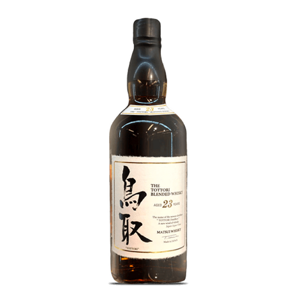 Buy Matsui Shuzo The Tottori Blended Whisky Aged 23 Years Online