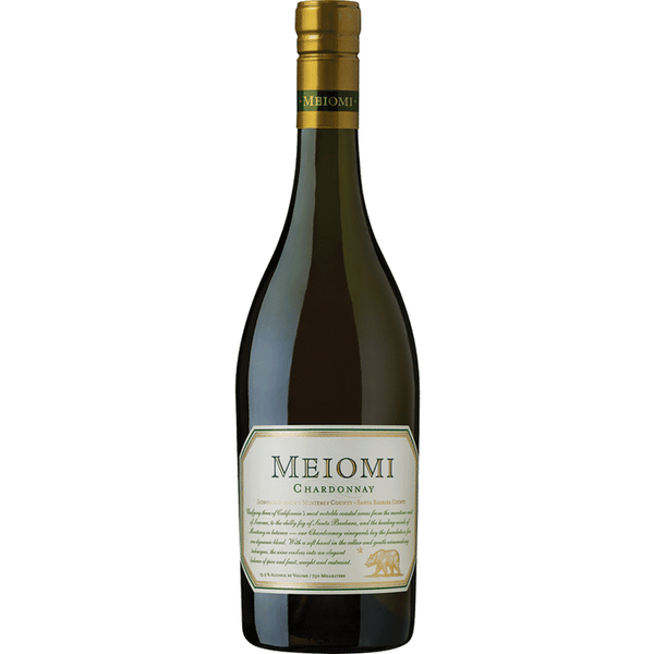 Meiomi Chardonnay - Available at Wooden Cork
