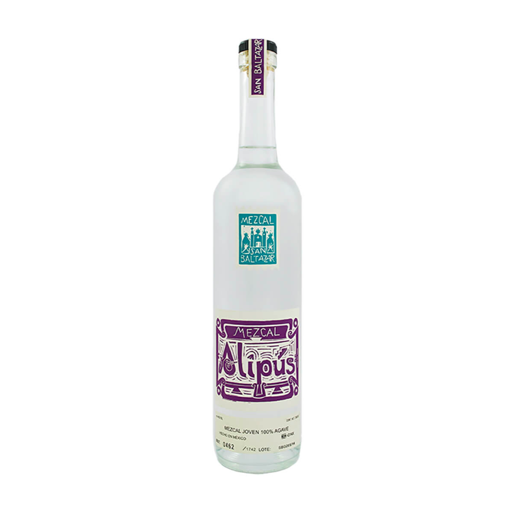 Mezcal Alipus San Baltazar Tequila - Available at Wooden Cork