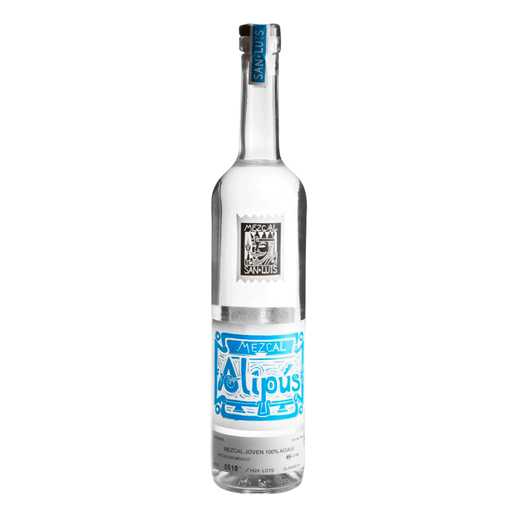Mezcal Alipus San Luis Del Rio Tequila - Available at Wooden Cork