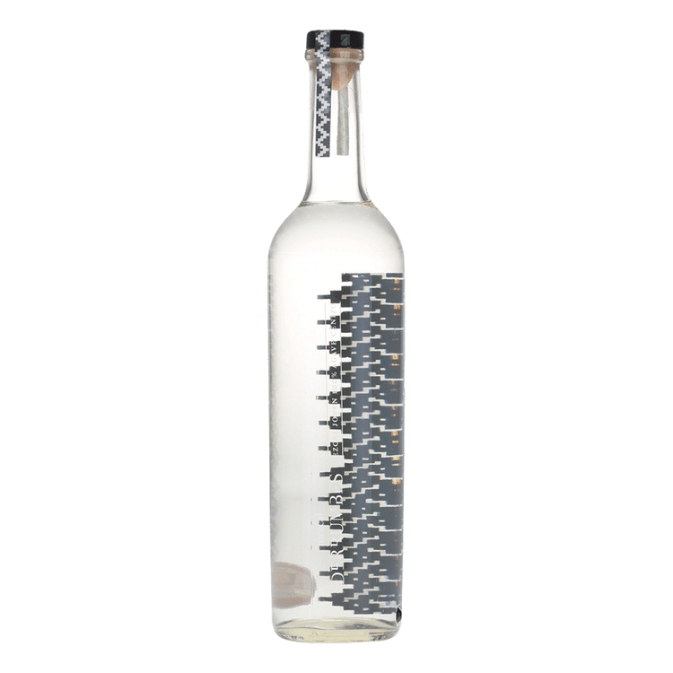 Mezcal Derrumbes Michoacan Tequila - Available at Wooden Cork