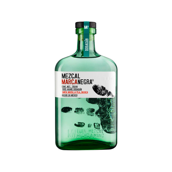 Mezcal Marca Negra Dobadan Tequila - Available at Wooden Cork