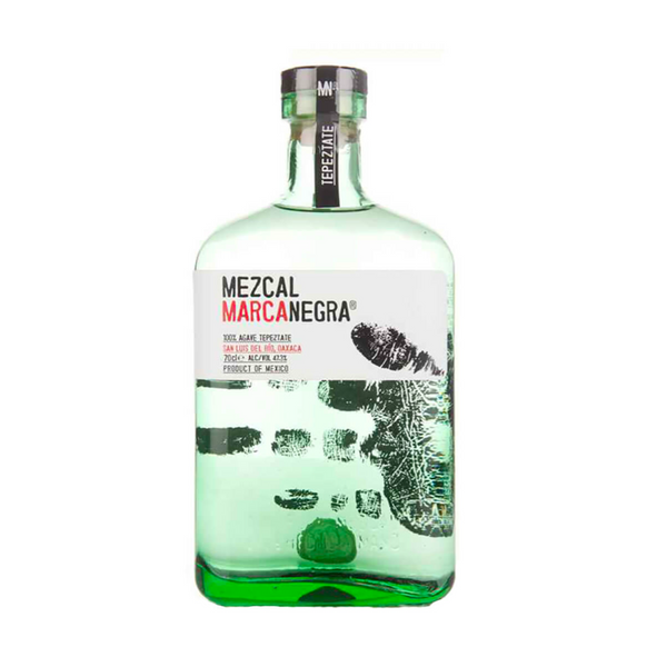 Mezcal Marca Negra Tepeztate Tequila - Available at Wooden Cork