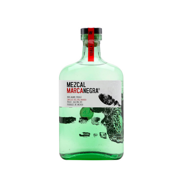 Mezcal Marca Negra Tobala Tequila - Available at Wooden Cork