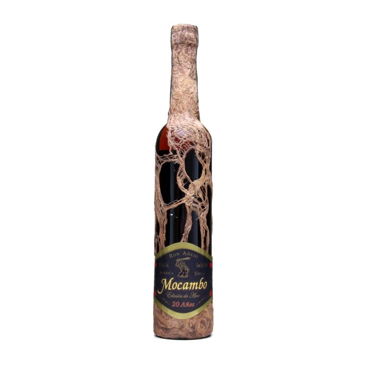 Mocambo 20 Year - Available at Wooden Cork