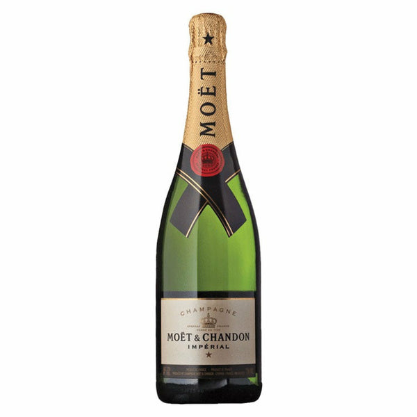 Moet & Chandon Imperial Brut - Available at Wooden Cork