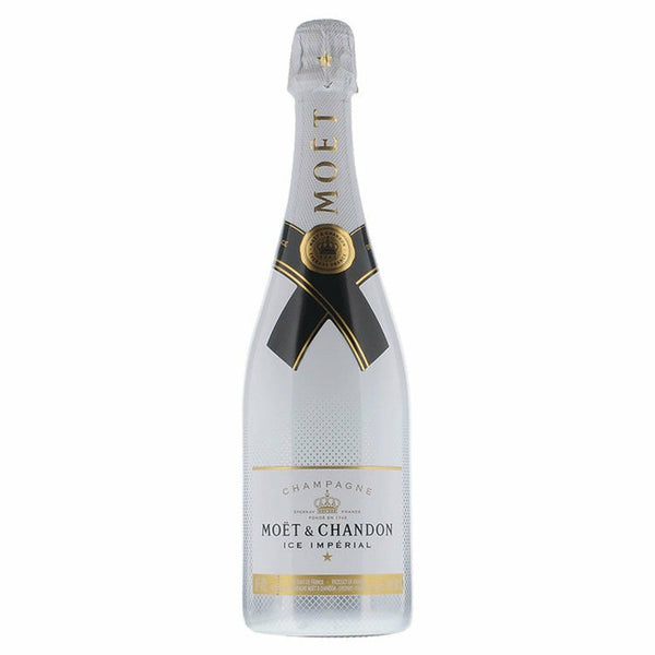 Moet & Chandon Ice Imperial - Available at Wooden Cork