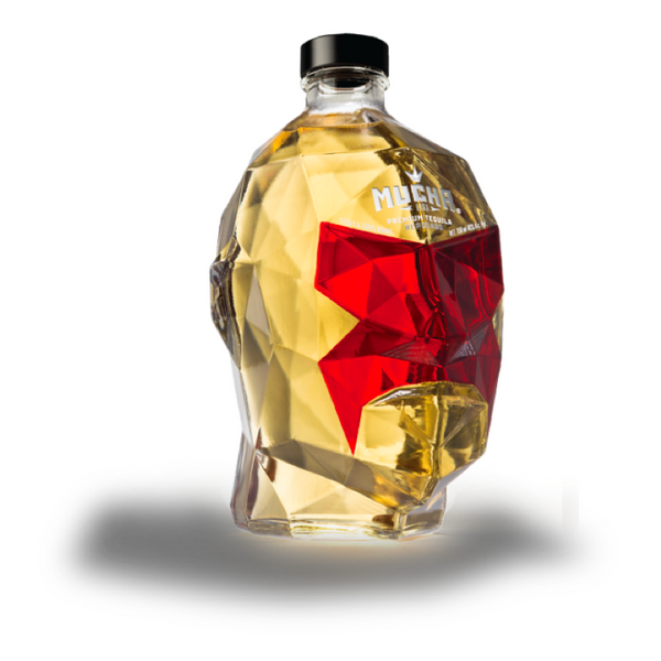 Mucha Liga Canibal Reposado Tequila - Available at Wooden Cork