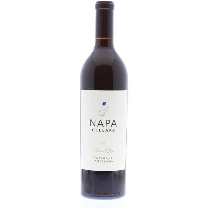 Napa Cellars Napa Valley Cabernet Sauvignon - Available at Wooden Cork