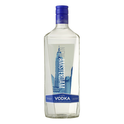 New Amsterdam Vodka 1.75L - Available at Wooden Cork