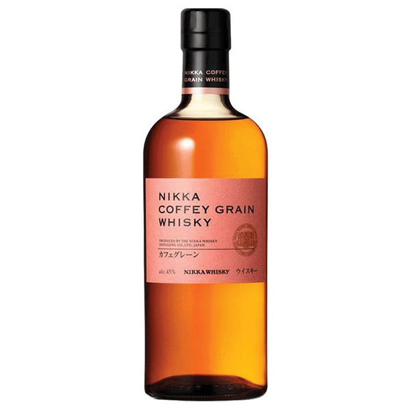 Nikka Coffey Grain Whisky - Available at Wooden Cork