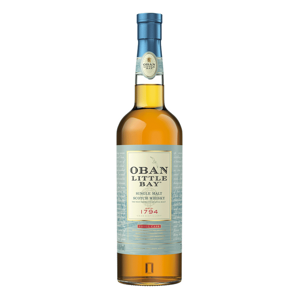 Oban Little Bay Scotch Whiskey - Available at Wooden Cork