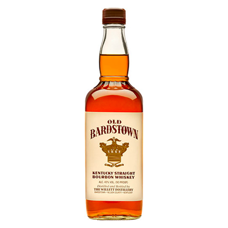 Old Bardstown Kentucky Straight Bourbon - Available at Wooden Cork