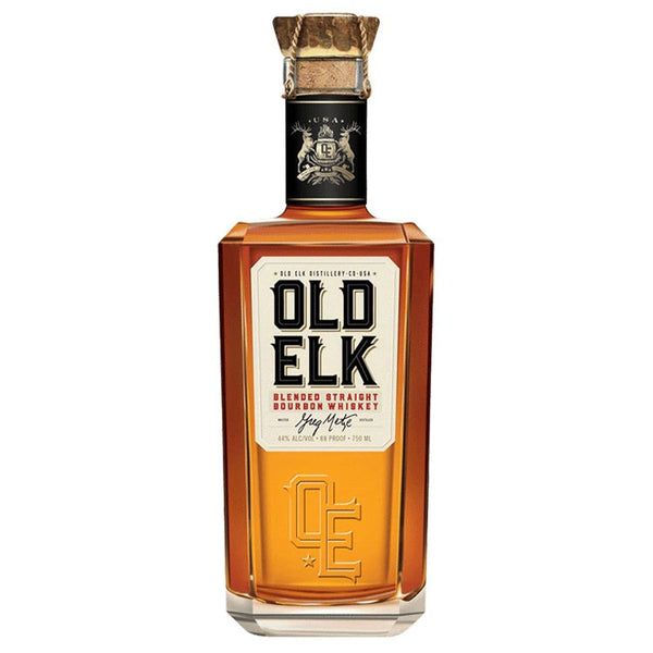 Old Elk - Available at Wooden Cork