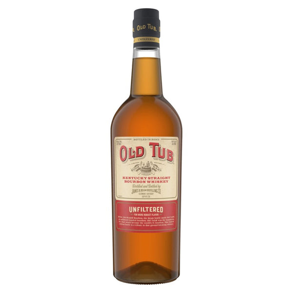 Jim Beam Old Tub Limited Edition - Available at Wooden Cork