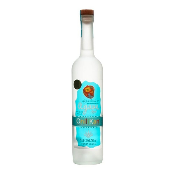 Onilikan Mexican Gin - Available at Wooden Cork