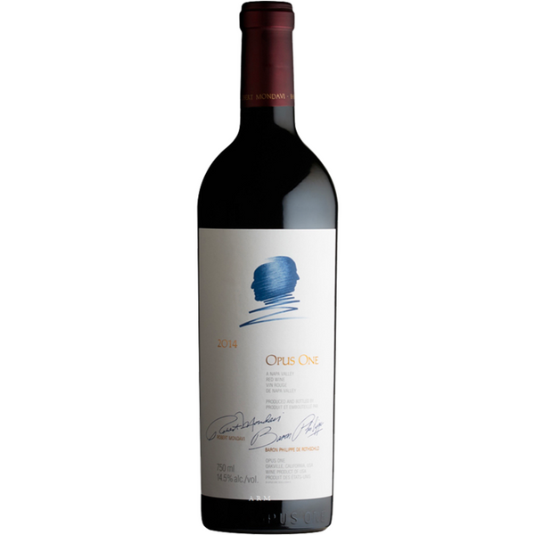 Opus One Napa Valley Red Wine - Available at Wooden Cork