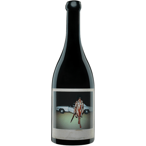 Orin Swift Machete California Red Wine - Available at Wooden Cork
