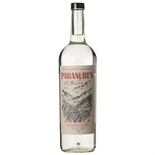 Paranubes Rum Oaxaca 108pf - Available at Wooden Cork