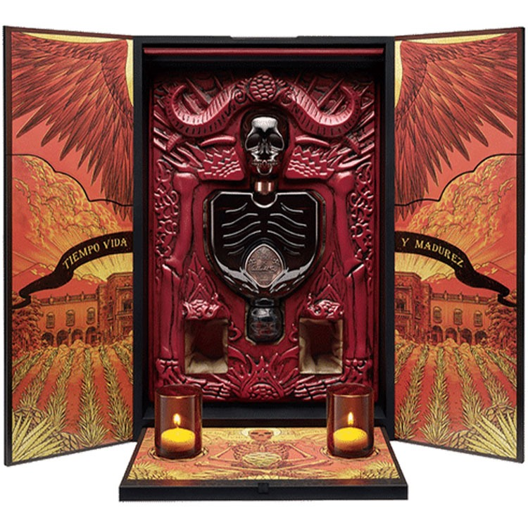 Patron Guillermo Del Toro Tequila - Available at Wooden Cork