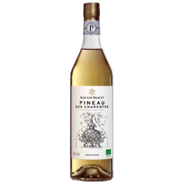Pasquet Pineau des Charentes - Available at Wooden Cork