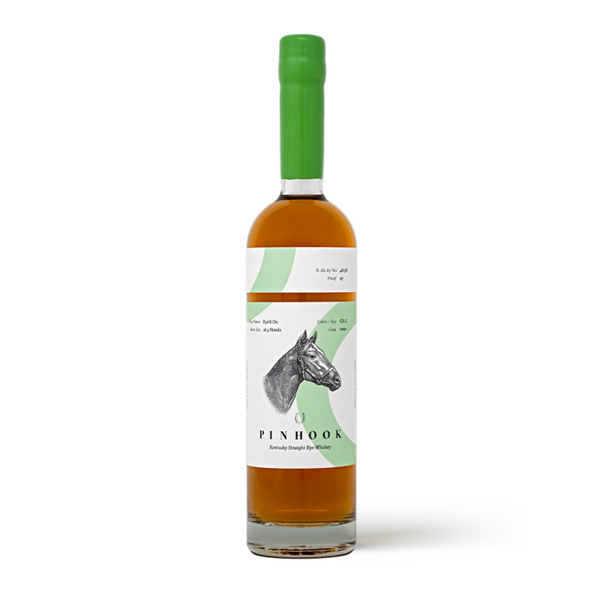 Pinhook Rye'd On Castle & Key Distillery - Available at Wooden Cork
