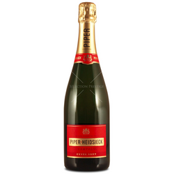 Piper-Heidsieck Cuvee Brut Champagne - Available at Wooden Cork