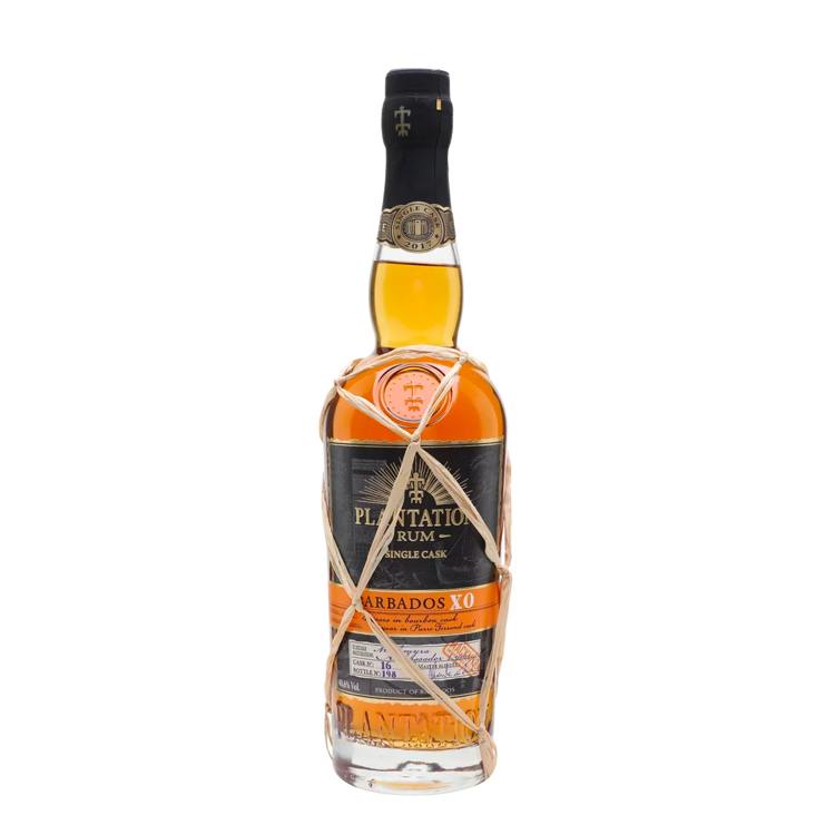 Plantation Barbados XO Rum - Available at Wooden Cork