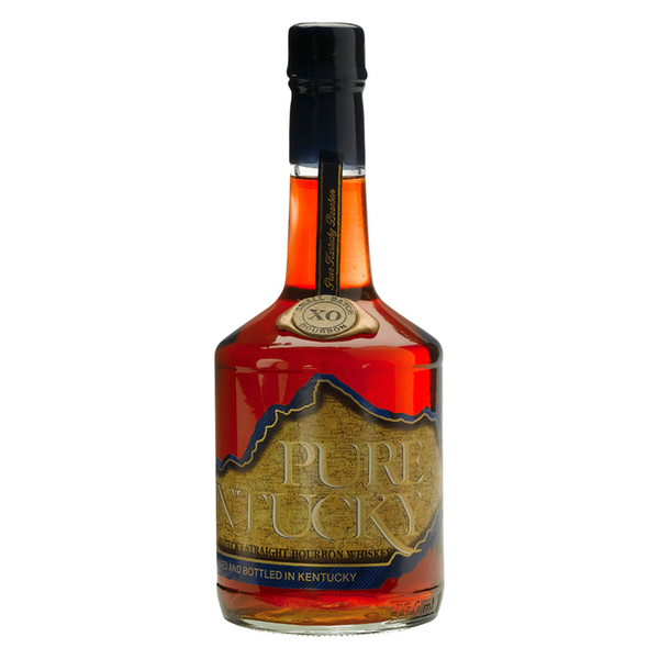 Pure Kentucky Bourbon - Available at Wooden Cork