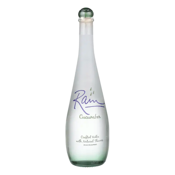 Rain Vodka Cucumber Lime - Available at Wooden Cork