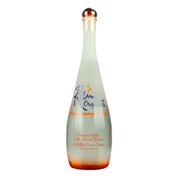 Rain Vodka Honey Mango Melon - Available at Wooden Cork