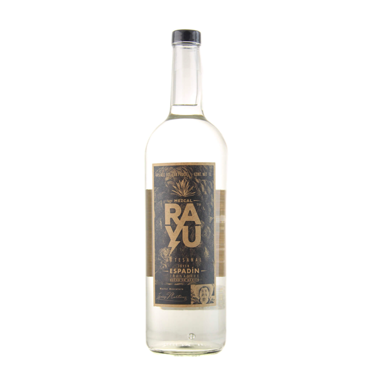 Rayu Joven Mezcal Tequila - Available at Wooden Cork