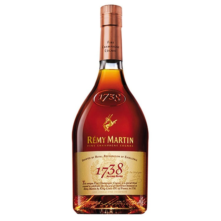 Remy Martin 1738 Accord Royal Cognac - Available at Wooden Cork