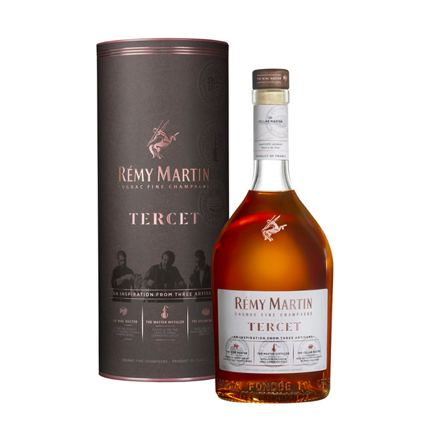 Remy Martin Tercet - Available at Wooden Cork