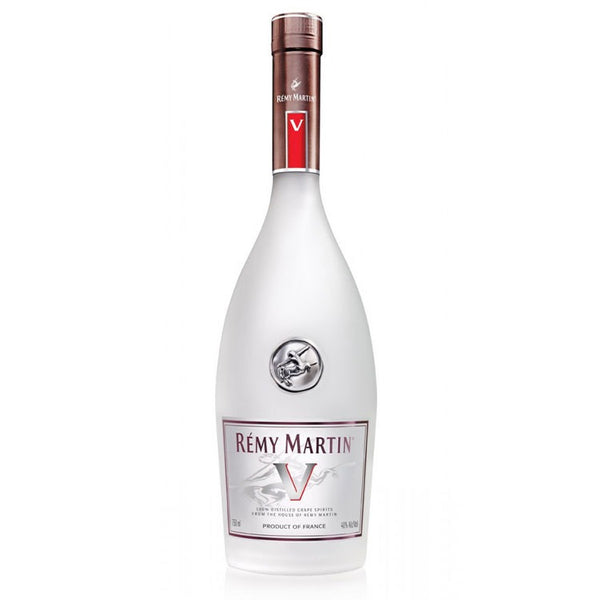 Remy Martin V - Available at Wooden Cork