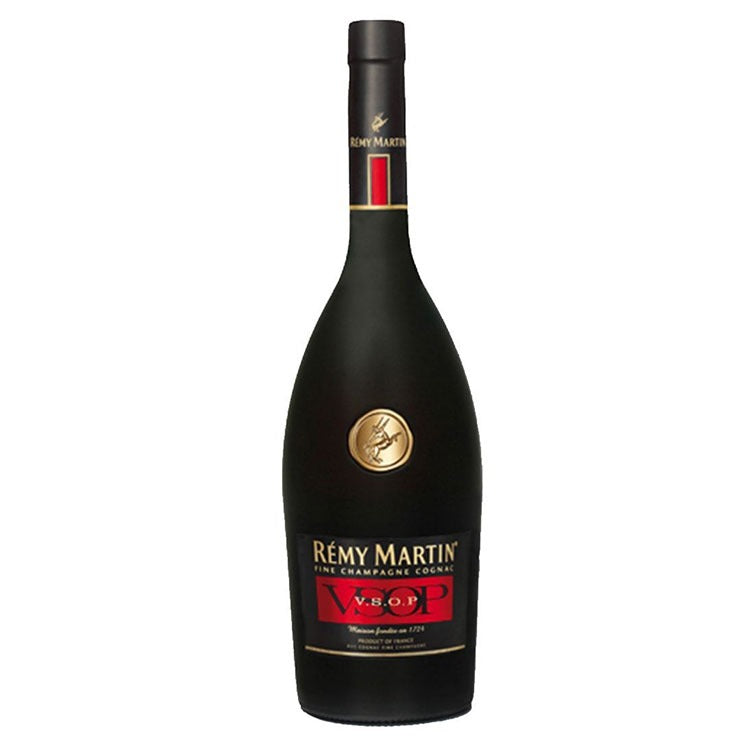 Remy Martin Cognac VSOP - Available at Wooden Cork