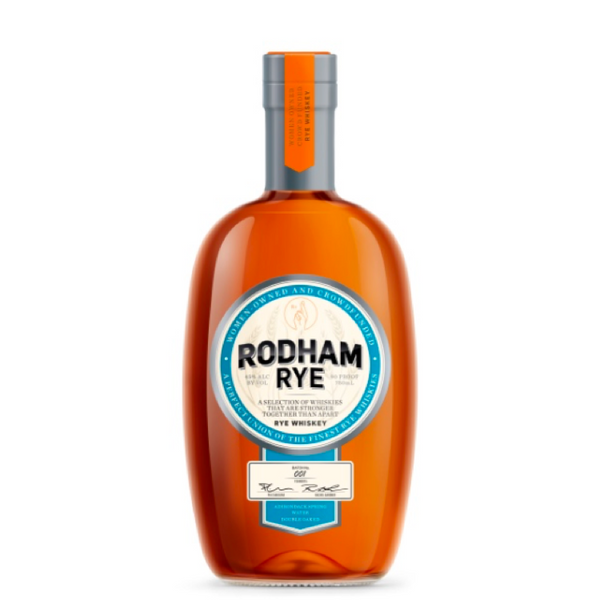 Republic Restoratives Rodham Rye - Available at Wooden Cork